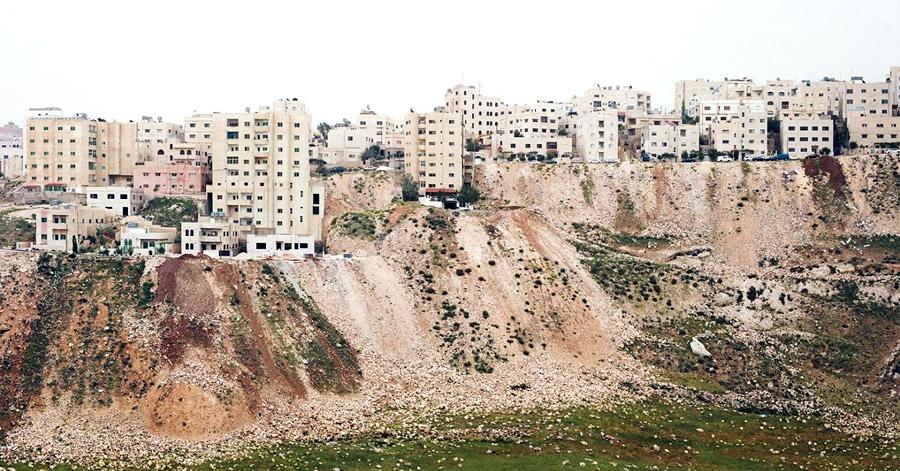 Callous builders destroying eco-sensitive zones around Pune