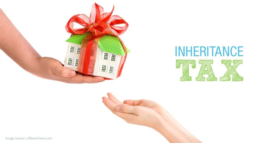 Invested in UK realty? Get ready to pay inheritance tax