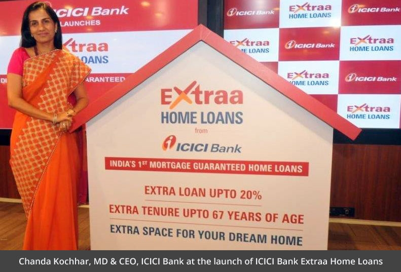 ICICI Bank unveils 'Mortgage Guarantee' backed loans for affordable homes