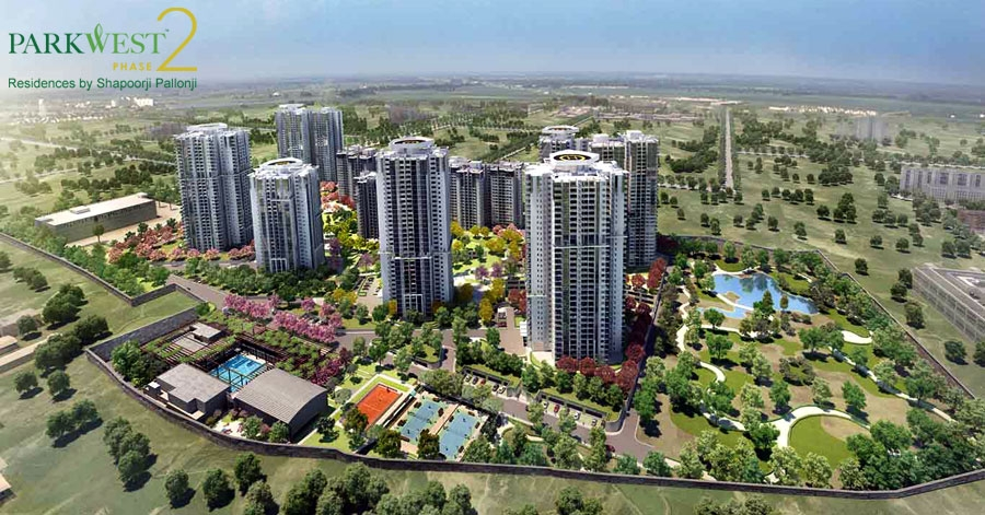 ParkWest - An ideal foray into Bengaluru real estate by the Shapoorji Pallonji Group