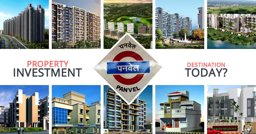 Why is Panvel the future of real estate growth and the best property investment destination today?