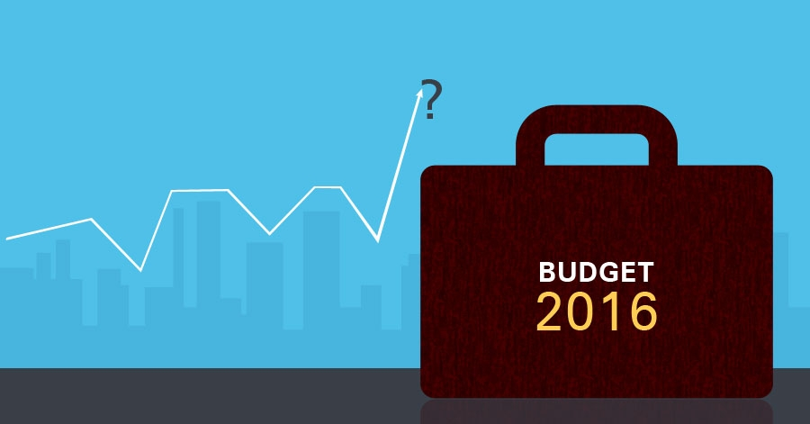 Will budget 2016 help Real Estate in India to recover?