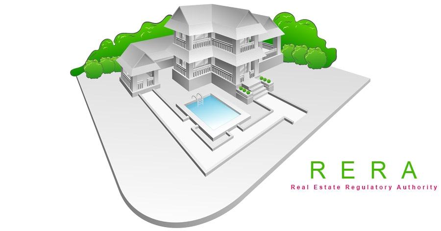 Real Estate Market Pre and Post RERA
