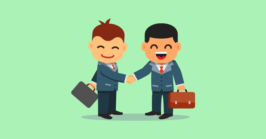 Traditional Selling Vs Consultative Selling