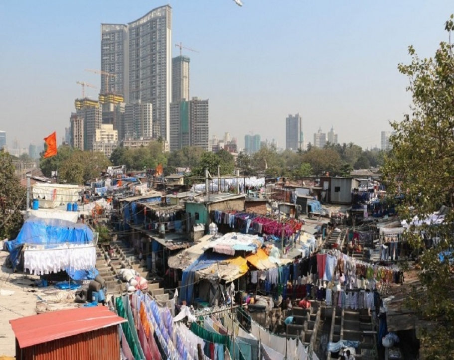 The Mumbai Dhobi Ghat getting washed up for a brand new Avataar