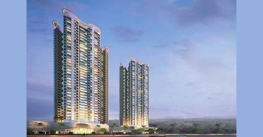 Book any 2 BHK at Rs 4.99 Lacs and Rest on Possession
