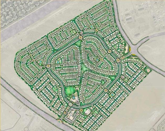 Arabian Ranches 2 Casa Uae Dubai By Emaar Properties