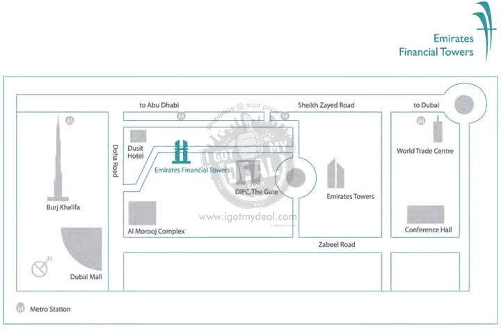 Mag 5 boulevard dubai world central uae igotmydeal mag 5 location map gumiabroncs Gallery