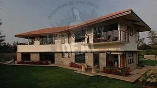 Summer Hills Khandala