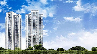 4.5 BHK Triplex Imperial Heights