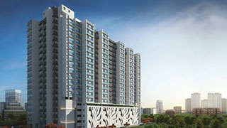 New Residential Projects in India - PropertyCrow India