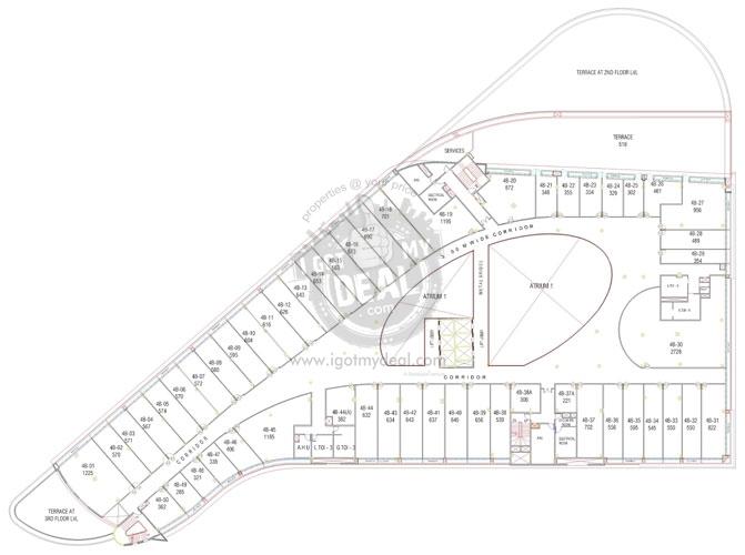 Phoenix Paragon Plaza Kurla East Mumbai Price Location