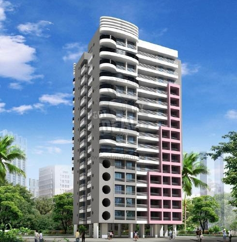 Apartments By Location: Kamla Kripadham Apartments Borivali East Mumbai