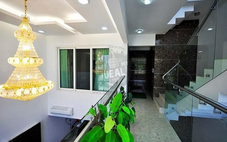 Orchid Villas Kharghar Navi Mumbai Price Location