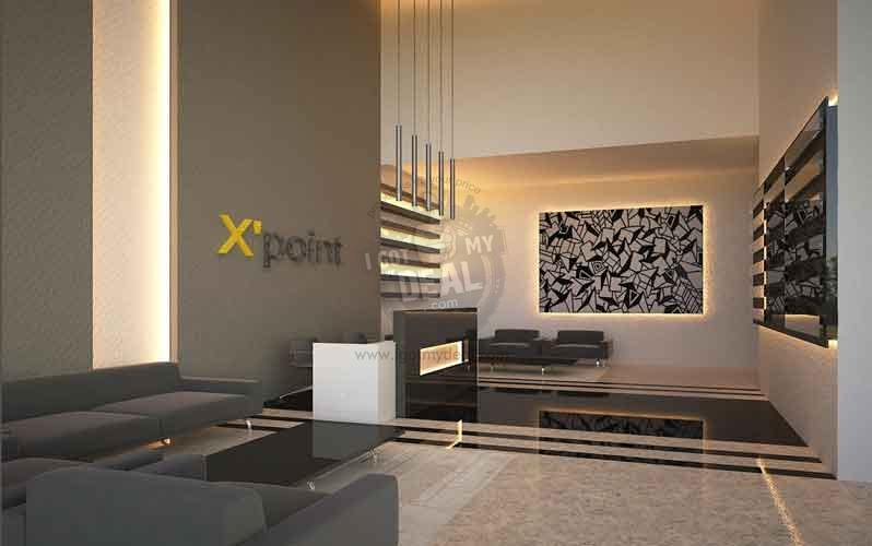 Rodium X Point Kandivali West Mumbai - Project Details ...