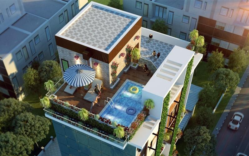 Geopreneur Maison De Reve Kandivali West Mumbai - Price, Location ...