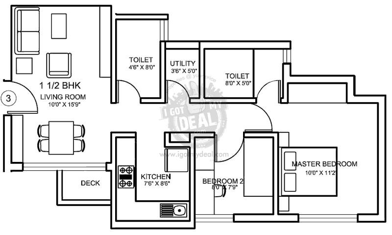 Lodha Casa Royale Balkum Thane Price Location