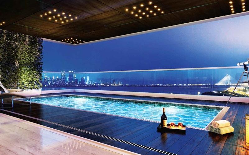 Mj 81 Aureate Bandra West Mumbai Price Location Possession Reviews Investor Flats Resale Flats Propertycrow Com