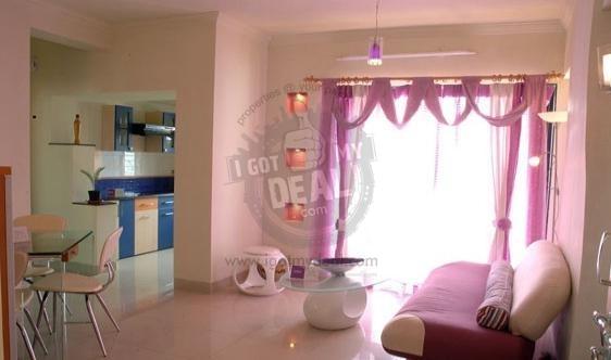 Puranik Hometown Phase 2 Ghodbunder Road Thane - Price
