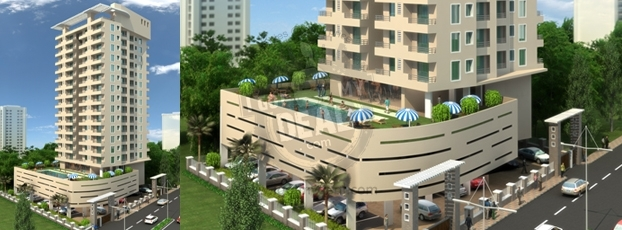 Avant Loan Reviews >> Western Woods Goregaon East Mumbai - Price, Location, Possession, Reviews, Investor Flats ...