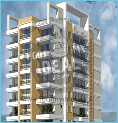 Kabra Aurum Goregaon West Mumbai Price Location